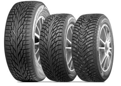 Слабое давление в шинах