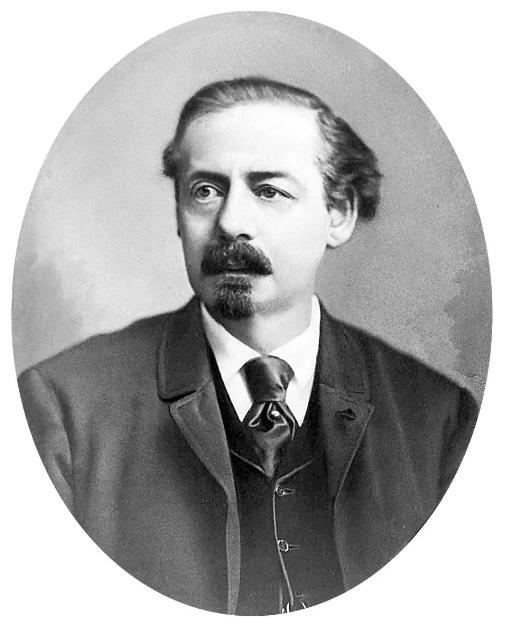 Зигфрид Маркус
